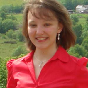 Shumilova Oleksandra