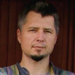 Pařil Petr (STSM coordinator)