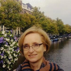 Rutkowska Agnieszka