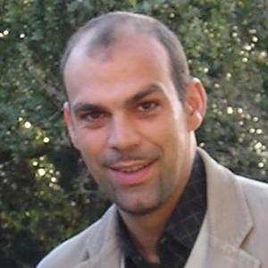 Santos Luís